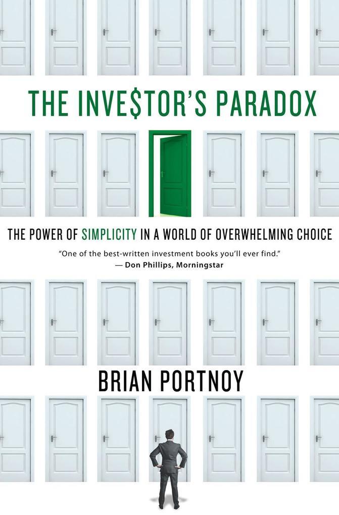 The Investor´s Paradox als eBook Download von B...