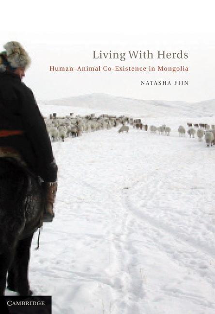 Living with Herds als eBook Download von Natash...