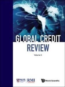 Global Credit Review als eBook Download von