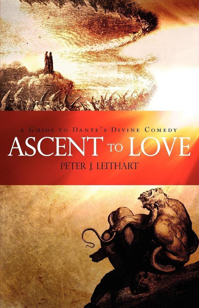 Ascent to Love als Taschenbuch