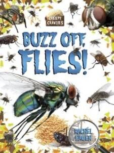 Buzz off, Flies! als eBook Download von Rachel ...