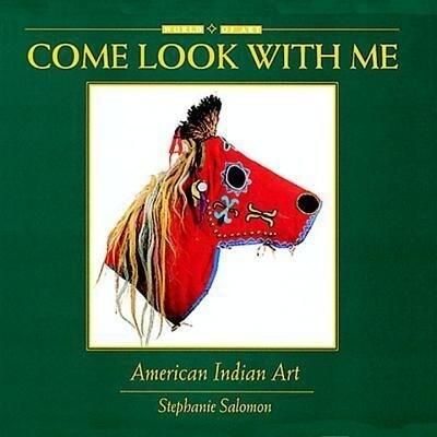American Indian Art als Buch