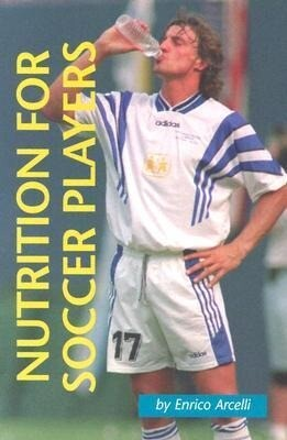 Nutrition for Soccer Players als Taschenbuch