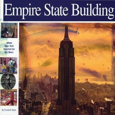 Empire State Building als Buch