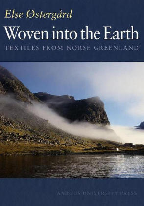Woven into the Earth als Buch