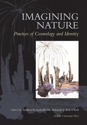 Imagining Nature als Taschenbuch
