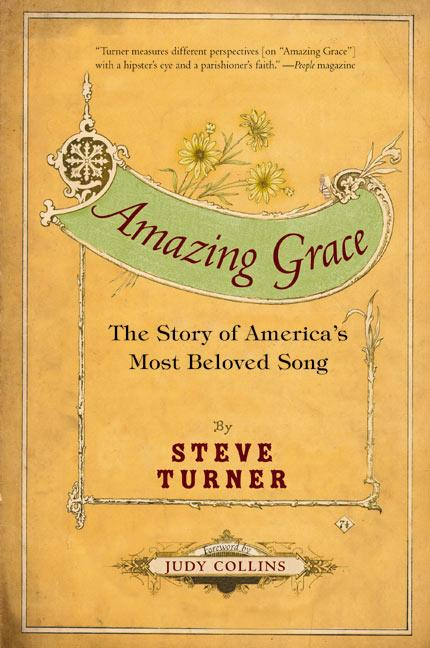 Amazing Grace: The Story of America's Most Beloved Song als Taschenbuch