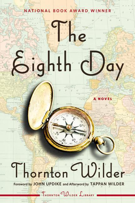The Eighth Day als Taschenbuch