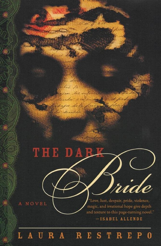 The Dark Bride als Taschenbuch