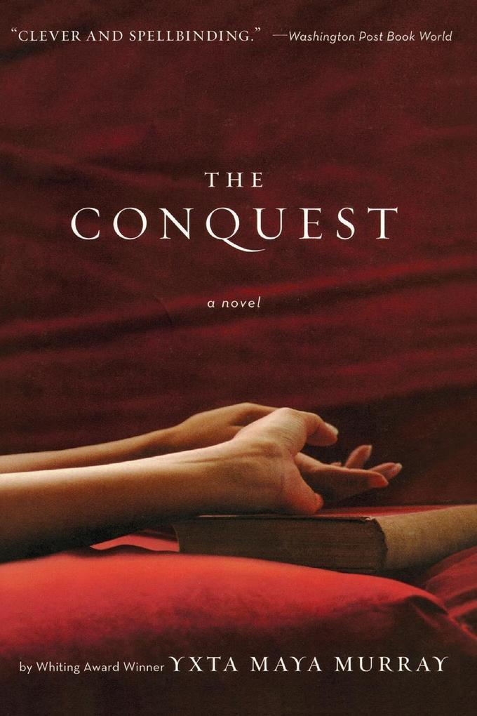 The Conquest als Taschenbuch