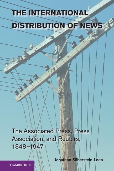 The International Distribution of News als eBoo...