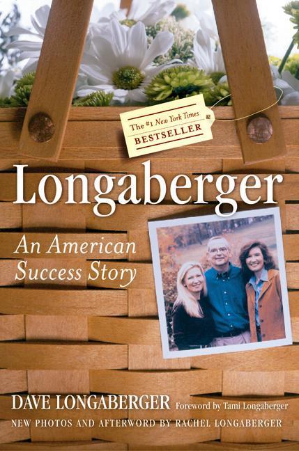 Longaberger: An American Success Story als Taschenbuch