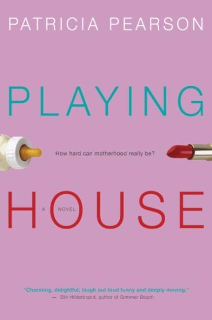 Playing House als Taschenbuch