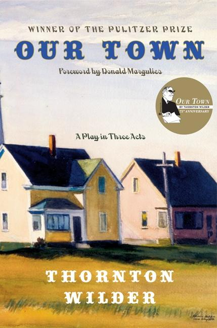 Our Town: A Play in Three Acts als Buch