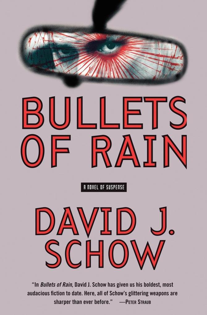 Bullets of Rain als Taschenbuch