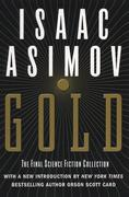 Gold: The Final Science Fiction Collection