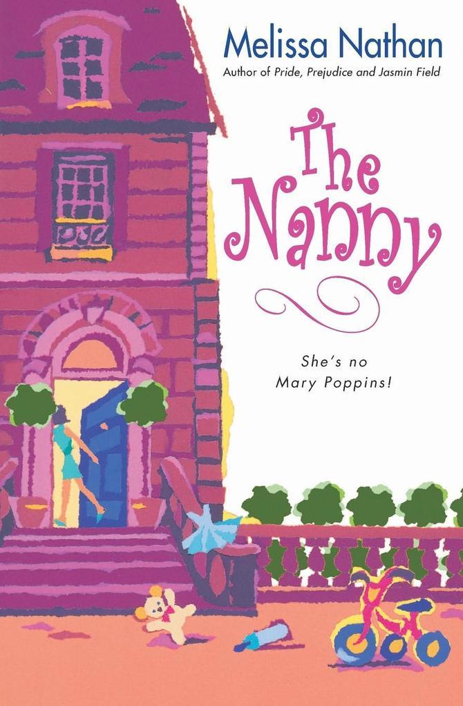 The Nanny als Taschenbuch