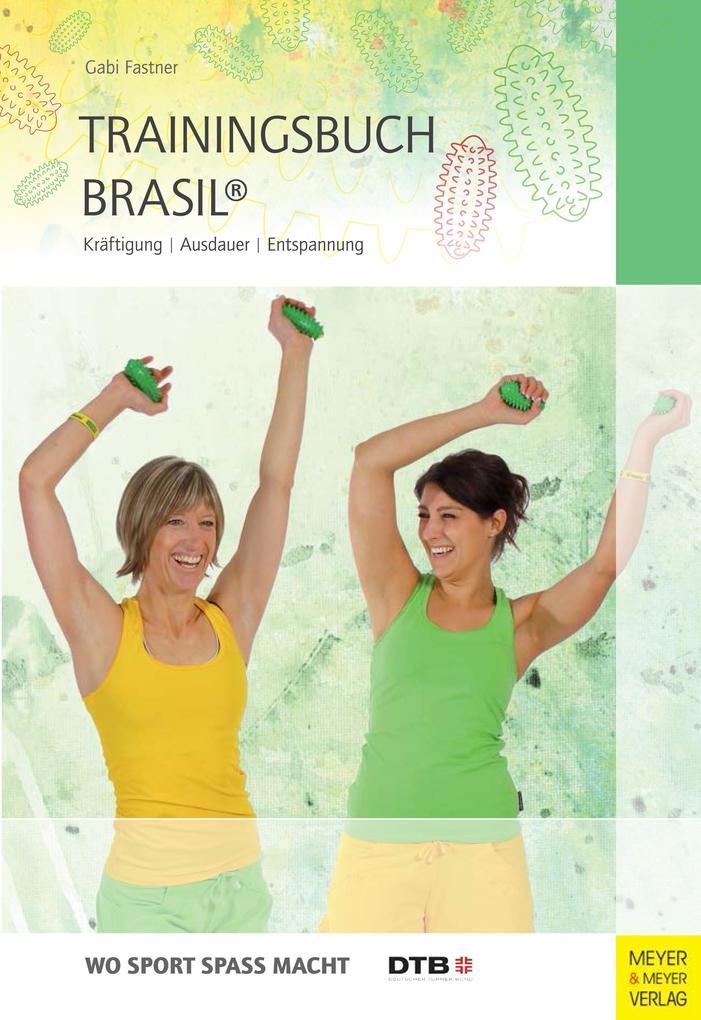 Trainingsbuch Brasil® als eBook Download von Ga...