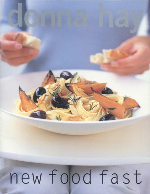 New Food Fast als Taschenbuch
