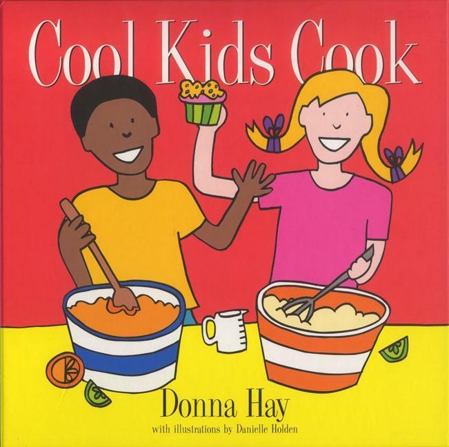 Cool Kids Cook als Buch