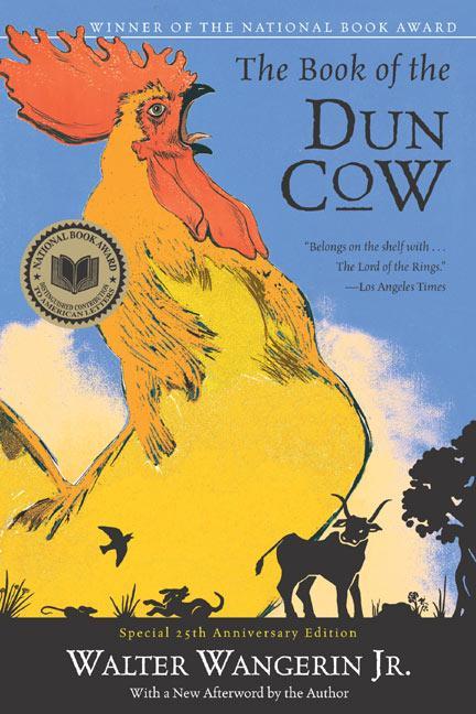 The Book of the Dun Cow als Taschenbuch