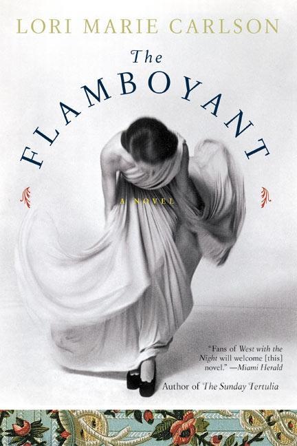 The Flamboyant als Taschenbuch