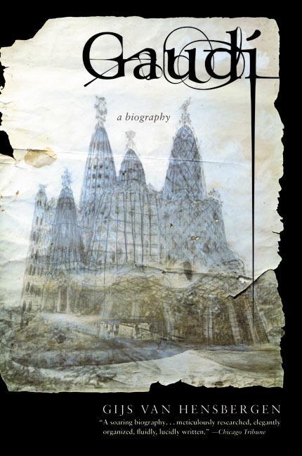 Gaudi: A Biography als Taschenbuch