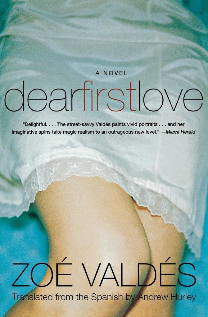 Dear First Love als Taschenbuch