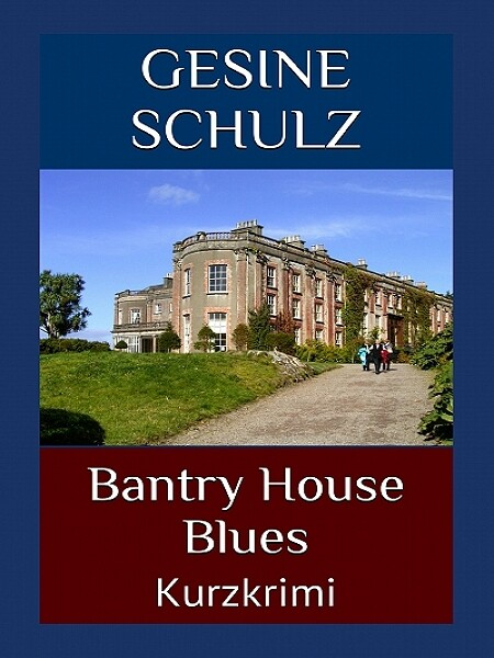 Bantry House Blues als eBook