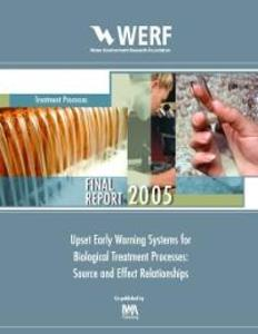 Upset Early Warning Systems for Biological Trea...