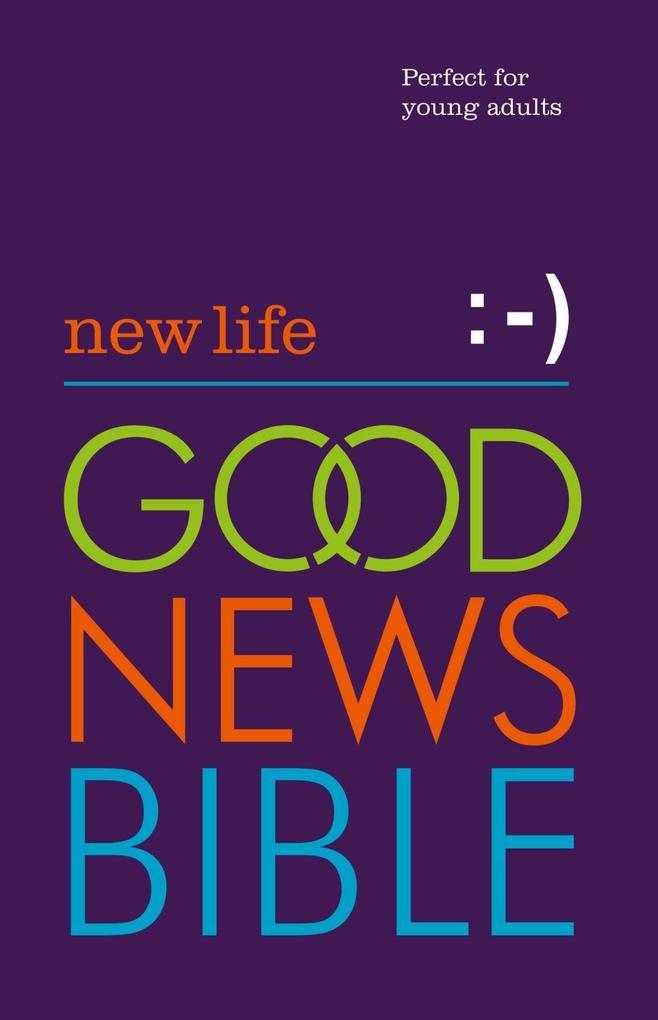 New Life Good News Bible (GNB) als eBook Downlo...