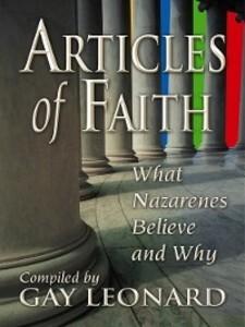 Articles of Faith als eBook Download von Gay Le...