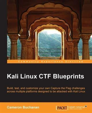 Kali Linux CTF Blueprints als eBook Download vo...
