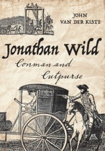Jonathan Wild als eBook Download von John Van d...