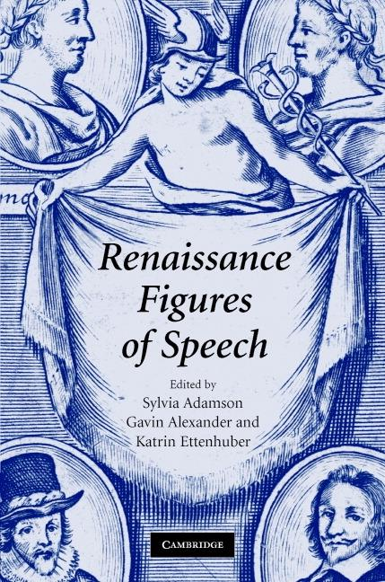 Renaissance Figures of Speech als eBook Downloa...