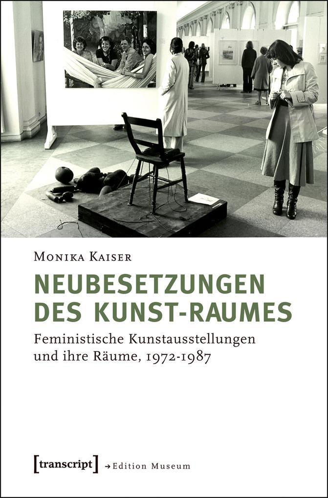 Neubesetzungen des Kunst-Raumes als eBook Downl...