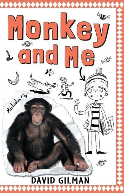 Monkey and Me als eBook Download von David Gilman