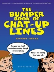 Bumper Book Of Chat-Up Lines als eBook Download...