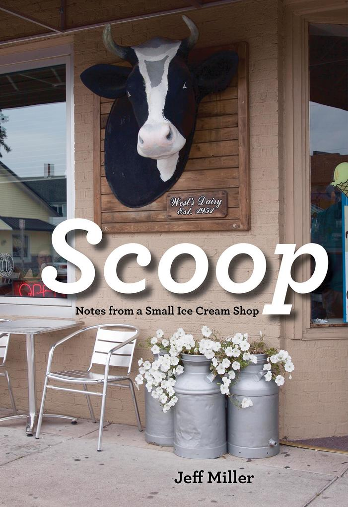 Scoop als eBook Download von Jeff Miller