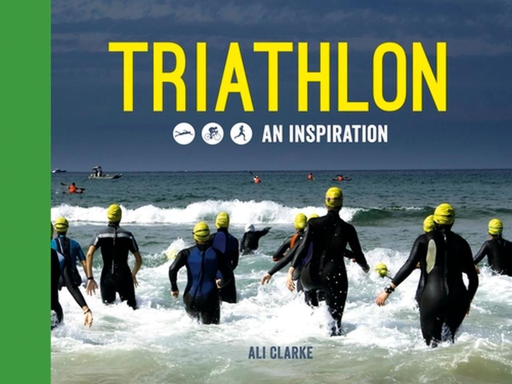 Triathlon als eBook Download von Ali Clarke