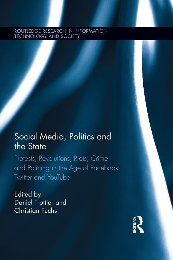 Social Media, Politics and the State als eBook ...