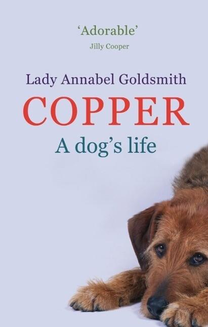 Copper: A Dog´s Life als eBook Download von Ann...