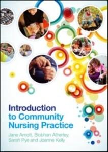 Introduction to Community Nursing Practice als ...