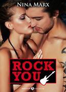 Rock you - Verliebt in einen Star 8