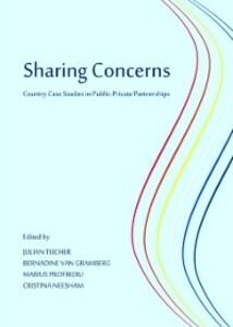 Sharing Concerns als eBook Download von