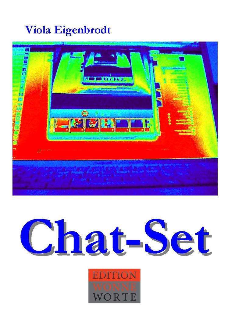 Chat-Set als eBook Download von Viola Eigenbrodt