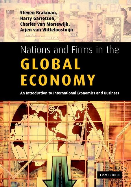 Nations and Firms in the Global Economy als eBo...