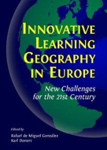Innovative Learning Geography in Europe als eBo...