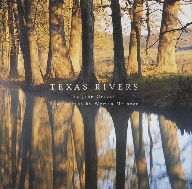 Texas Rivers als Buch