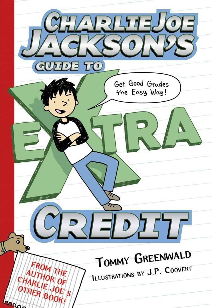 Charlie Joe Jackson´s Guide to Extra Credit als...